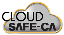 Cloud Safe CA Logo